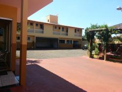 Orofino Hotel Clube, Rua Ithamar Prada, 44, 19970-000, Palmital