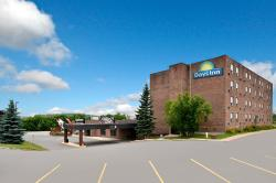 Days Inn & Conference Centre - Renfrew, 760 Gibbons Road, K7V 3Z4, Renfrew