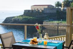 Hotel Tematico Do Banco Azul, Pescadores 1, 15155, Finisterre