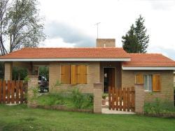 Casa SanAntonio, Rio Anizacate 90, 5153, San Antonio de Arredondo