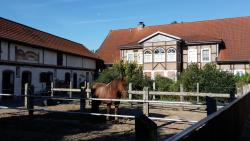 Ferienhof Hanum, Hanum 15, 38489, Hanum