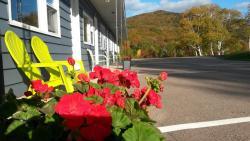 Cornerstone Motel, 16537 Cabot Trail, B0E 1H0, Chéticamp