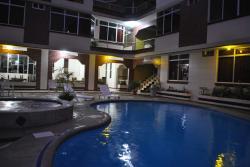 Hotel Palmar del Río Premium, Av. circunvalación y Transversal 16, EC150350, Archidona