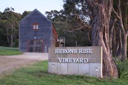 Herons Rise Vineyard Accommodation, 100 Saddle Road, 7155, Kettering