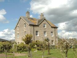 Waiten Hill Farmhouse B&B, Waiten Hill Farmhouse, Coronation Street,, GL7 4HX, Fairford
