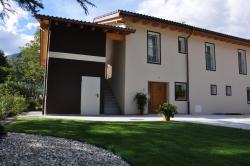 Agriturismo Regusci, Via I Casasc 5a, 6528, Camorino