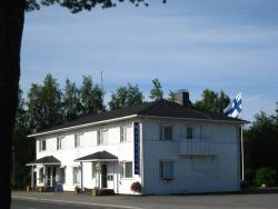 Guesthouse Golden Goose, Valtatie 42, 99100, Kittilä