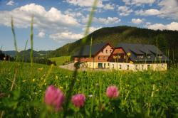Ferienstadl - Hammerau, Strohmarkt 36, 3345, Göstling an der Ybbs