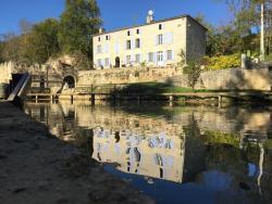 Moulin de Bapaumes, Lieu Dit Bapaume s/n, 47600, Nérac
