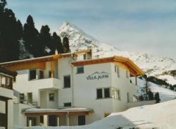 Villa Alpin, Gaisbergweg 11, 6456, Obergurgl