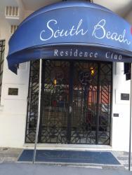 South Beach, Rua Domingos Ferreira 187, 22050-011, Rio de Janeiro