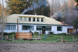 Hostería de la Patagonia, Camino Internacional s/n, 6050000, Chile Chico