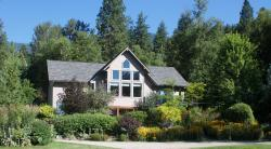 Windborne Bed & Breakfast, 3900 Broadwater Road, V1N 4V4, Castlegar