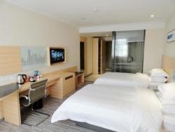City Comfort Inn Hechi Nandan, No. 71 Xidu Road, Nandan County, 547000, Nandan
