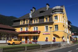 Hotel Villa Huber, Millstätter Straße 101, 9542, Afritz