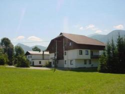 Appartements Amrusch, Schlatten 80, 9184, 圣雅各布因罗森