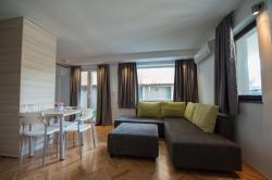 Theatre Apartments, 49/a Stiv Naumov str., 7000, Bitola