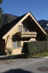 Haus Johannes, Kirchhamerstraße 14, 5751, Майсхофен