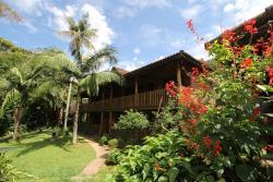 Country Inn Pousada, Rua Rodrigues Alves, 347 - km 3,5  - São Pedro da Serra, 28616-155, São Pedro da Serra
