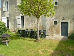 5 Bedroom House Vendee, 2 Rue Louis Braguier, 86230, Saint-Gervais-les-Trois-Clochers