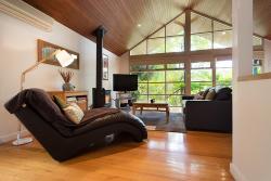Romantic Treehouse Getaway, Villa 1, 5 Swiss Mount Avenue, 3461, 赫本温泉