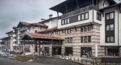 Lion Bansko Hotel, Georgi Nastev, 2770, Bansko