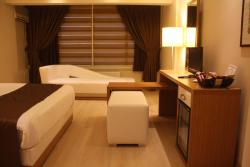 Samsun Airport Resort Hotel, Samsun Ordu Karayolu 12.km Tekkekoy, 55500, Tekkeköy