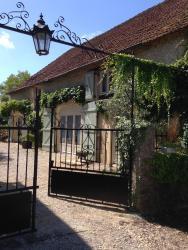 Maison Les Chandelles, Lacarriere, Loupiac., 46350, Loupiac
