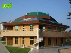 Hotel Bimyns, CTA Bimyns 05 BP 436 Cotonou,, Djérigbé
