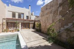 Casa Campos, Carrer de Fra Joan Balleater Carmelita, 32, 07630, Campos
