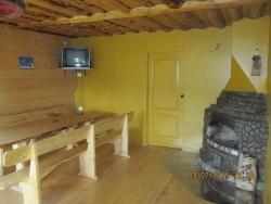 Guest House in Carpathians near Tysovets, Shevchenko street 19a, 82620, Bukovinka