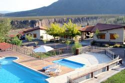 Aguilas de Piedra, Ruta provincial 82, km 31, 5549, Cacheuta