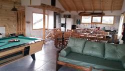 Hostel Andino, Arroyo Chani y Arroyo Pehuen -co, Barrio Parque, 8345, Villa Pehuenia