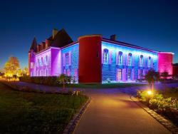 Le Stelsia Resort, Château De Saint Sylvestre, Lieu Dit Lalande, 47140, Saint-Sylvestre-sur-Lot