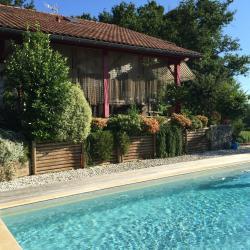 Chambres d'Hôtes Irrintzina, Vieille route de Saint Pée sur Nivelle , 64310, Saint-Pée-sur-Nivelle