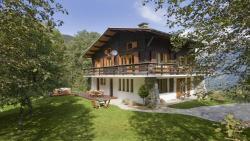 Chalet Narnia, 26 Route des Bouchards, Vaudagne, 74310, Les Houches