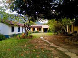 Lothlorien Vale do Capão, Rua do Cruzeiro, s/ n, 46940-000, Vale do Capao