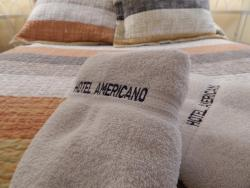 Hotel Americano Pergamino, Merced 418, 2700, Pergamino