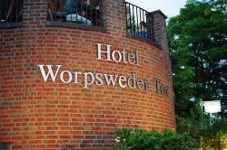Hotel Worpsweder Tor, Findorffstr. 3, 27726, Worpswede
