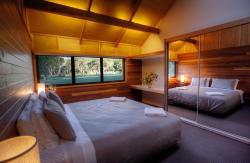 Girraween Environmental Lodge, Pyramids Road, 4382, Wyberba