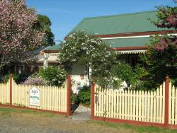 Cuddledoon Cottages Rutherglen, 12 Hunter Street , 3685, Rutherglen