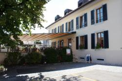 Auberge Communale à l'Union, Sur la Place 16, 1182, Gilly