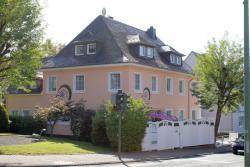 City Ferienhaus Vulkaneifel, Abt-Richard-Str. 14b, 54550, Daun