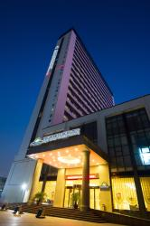 Nantong Days Hotel Frontier, No.18 Gong Nong North Road,Gang Zha District, 226000, Nantong