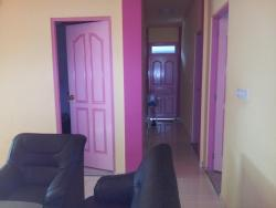 Orchid Guest house, Kan'dhu, 00960, Faafu