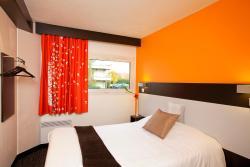 Hotel Cerise Lens, rue de Beaumont, 62950, Noyelles-Godault