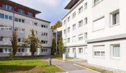 Appart Hotel Annecy Seynod, 16 Rue du Champ de la Taillée, 74600, Seynod