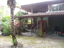 Residência Por Uma América Unida, Rua I, 45520-000, Barra Grande