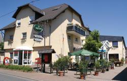 Hotel Burgklause, Hauptstr. 78, 56645, Nickenich