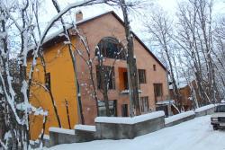 Viardo House, Vladimir Harutyunyan 11/26, 2310, Tsachkadzor